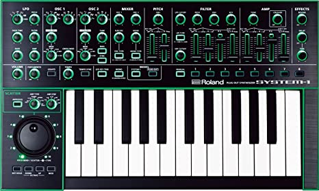 Roland Variable Synthesizer SYSTEM-1