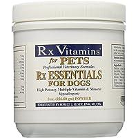 Rx Vitamins Essentials for Dogs - Vitamin & Mineral Multivitamin - Supports Immune System Digestive Health & Bone Health…