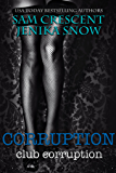 Corruption (Club Corruption, 1)