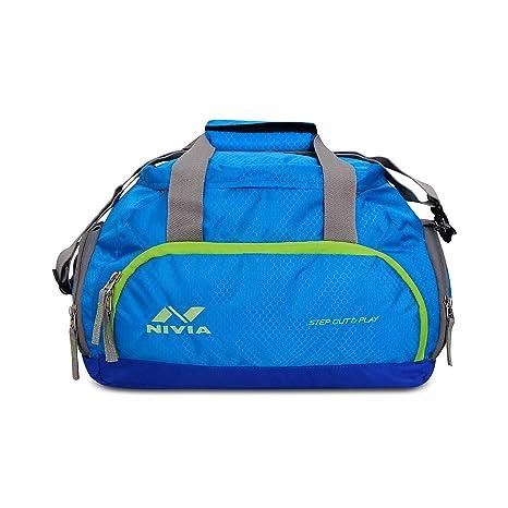 Nivia Carrier 3 Duffle Bag