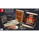 Octopath Traveler: Wayfarer's Edition - Nintendo Switch - Imported from USA.