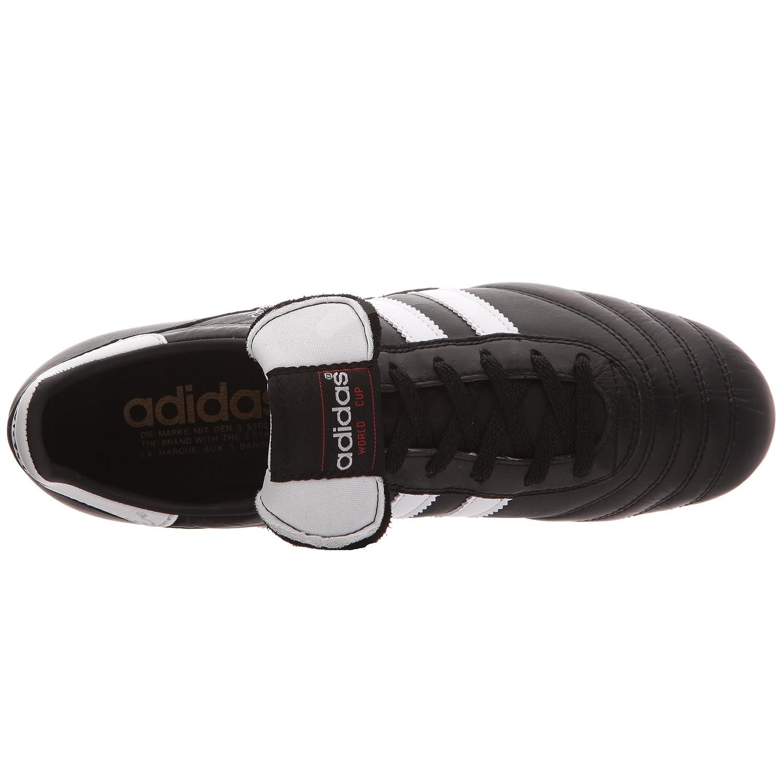 adidas World Cup Ftw), Herren Fußballschuhe, Schwarz (Black/Running White Ftw), Cup 7 - 46df09