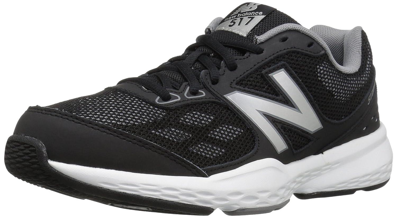 New Balance Men's MX517v1 Training Shoe B01FSD32HG 14 D(M) US|Black