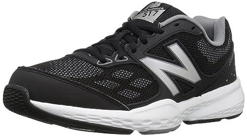 aeb660df8e01 Amazon.com   New Balance Men s MX517v1 Training Shoe   Fitness ...