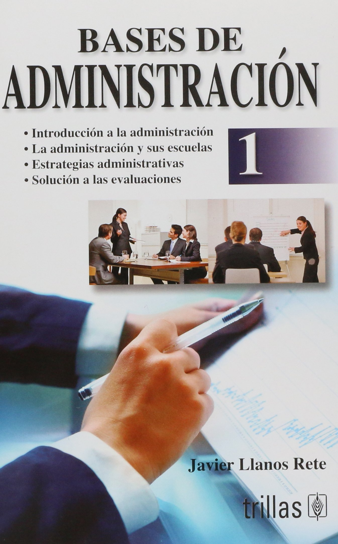 Download BASES DE ADMINISTRACION 1 ebook