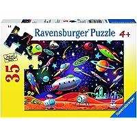 Ravensburger Space 35pc Puzzle,Children's Puzzles