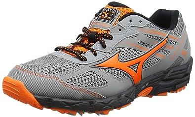 780dfdb64f3 Mizuno Men s Wave Kien 3 Trail Running Shoes