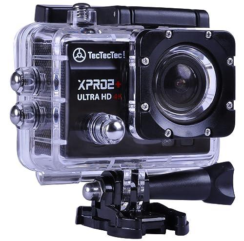 TecTecTec XPRO2+ – Con modalità video avanzate