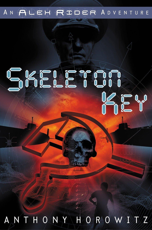Skeleton Key (Alex Rider) pdf epub