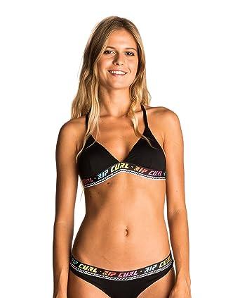 67453d09e7544 Rip Curl Surf Geo Tri Tops de Bikini