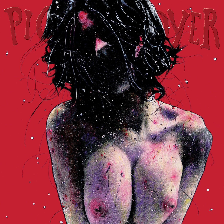 Vinilo : Pig Destroyer - Terrifyer (LP Vinyl)