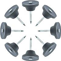Montaje Botones con clavo para corrugada Tren (100unidades–Diámetro