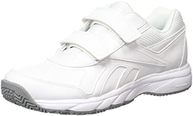 cc3cd18868c58a Reebok Women s Work N Cushion Kc 2.0 Fitness Shoes Blanco (White White) 5