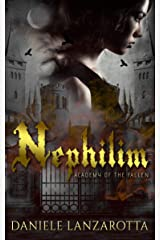 Nephilim (Academy of the Fallen Book 2) Kindle Edition