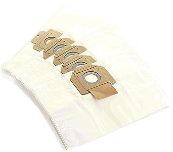 Nilfisk - Pack de 5 bolsas para aspiradoras Attix 30 VPE ...