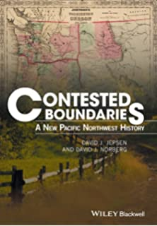 Amazon women in pacific northwest history revised edition contested boundaries a new pacific northwest history fandeluxe Choice Image