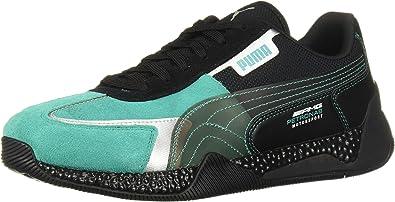 PUMA Men's Mapm Speed Hybrid Sneaker