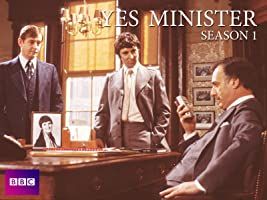 Yes, Minister Season 1
