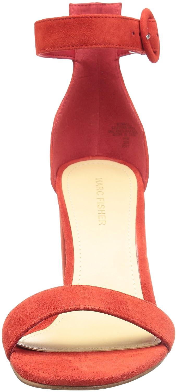 Marc Fisher Women's Heeled Magali Heeled Women's Sandal B072J1X5HF Heeled 1ab975
