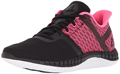 238976e7a84560 Reebok Girls Print Run Next Sneaker
