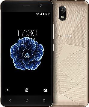 Innjoo Telefono movil Smartphone halo 4: Amazon.es: Electrónica