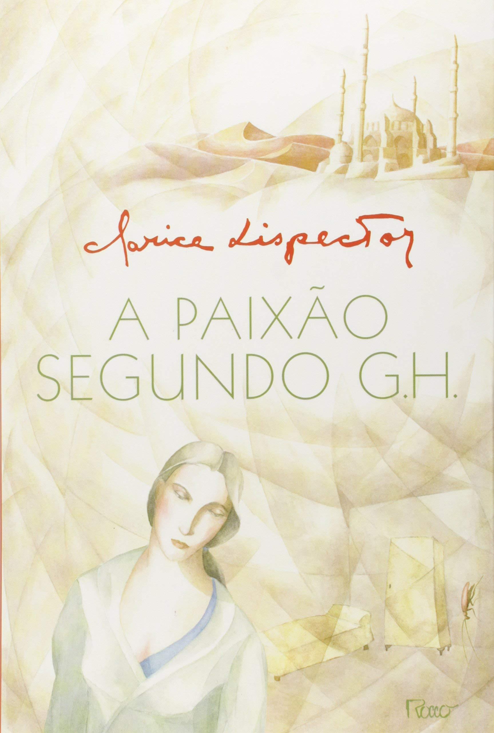 A paixão segundo G.H. | Amazon.com.br