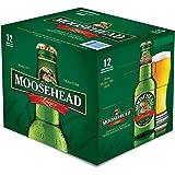 Moosehead Cerveza Lager - 350 ml