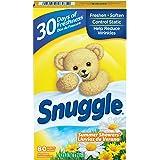 Amazon Com Snuggle Exhilarations Liquid Fabric Softener