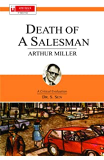 Death salesman coursework help
