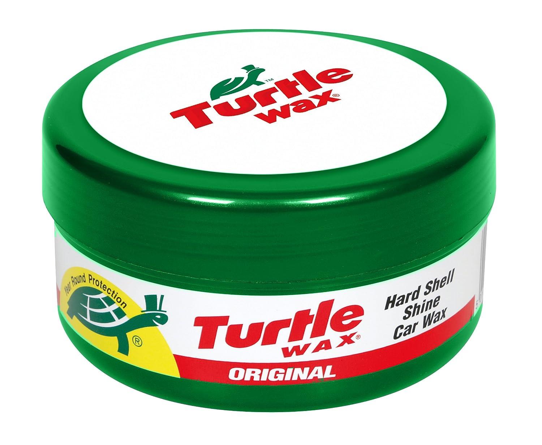 Turtle Wax TW51769 Cera in Pasta per Superfici Verniciate, 250 gr Turtle Wax Europe Limited