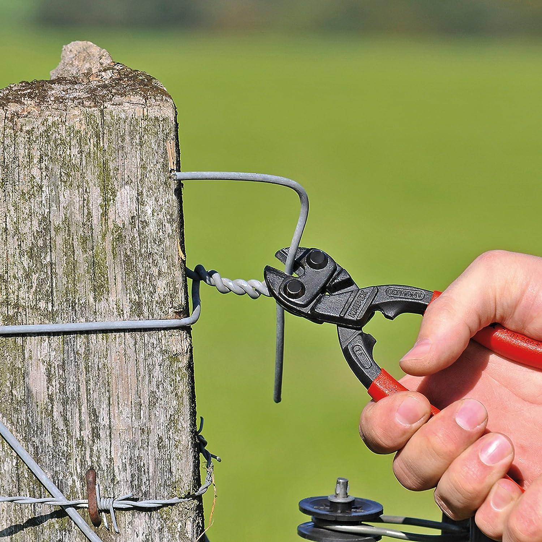 Knipex 71 01 200 CoBolt compact bolt cutters 200 mm