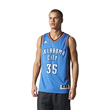 ec3553b1d6f2 adidas A46194 NBA International Swingman Jersey  35 Kevin Durant ...