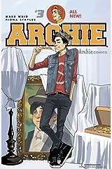 Archie (2015-) #3 Kindle Edition