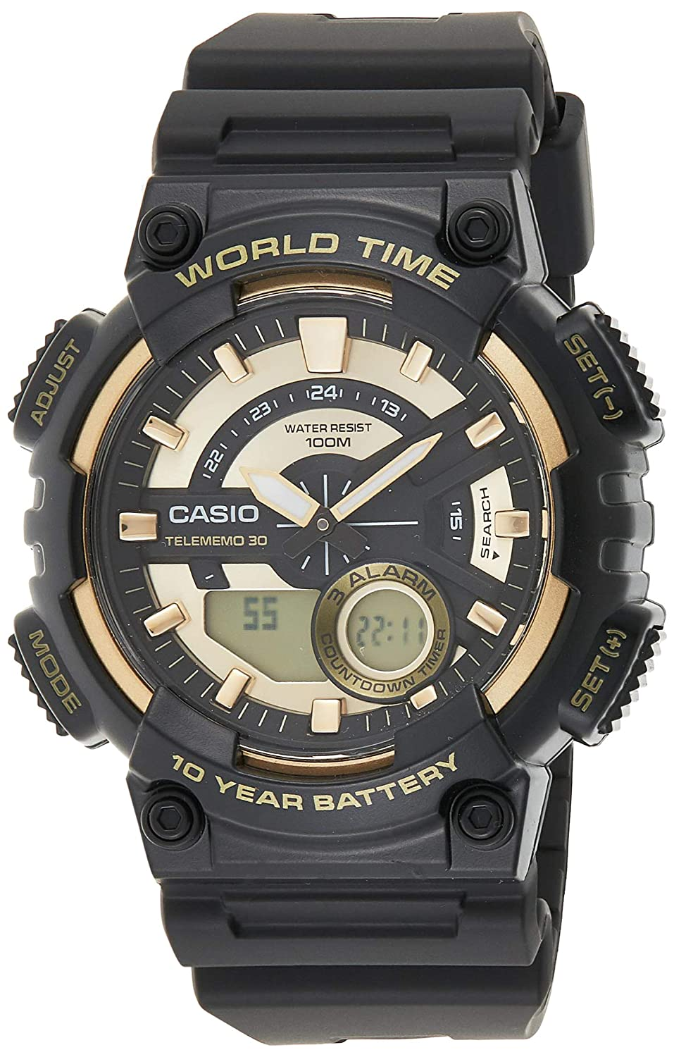 Look These Casio Best Watches for Men under 3000 Before Buying in 2020