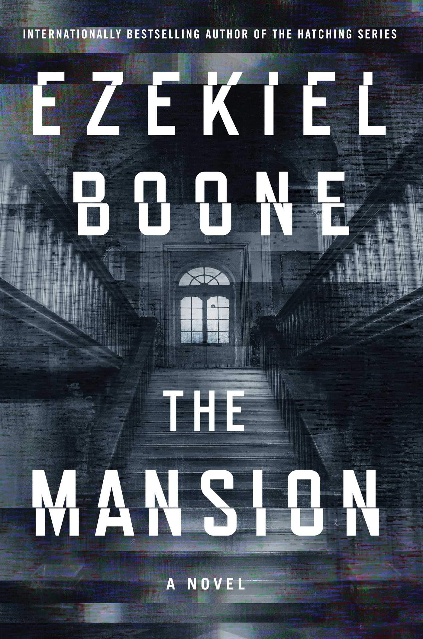 Resultado de imagen para the mansion ezekiel boone