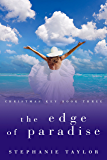 The Edge of Paradise: Christmas Key Book Three