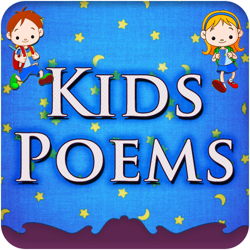 Kids poems - End Softcover