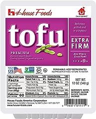 House Foods, Premium Tofu, Extra Firm, 12 oz