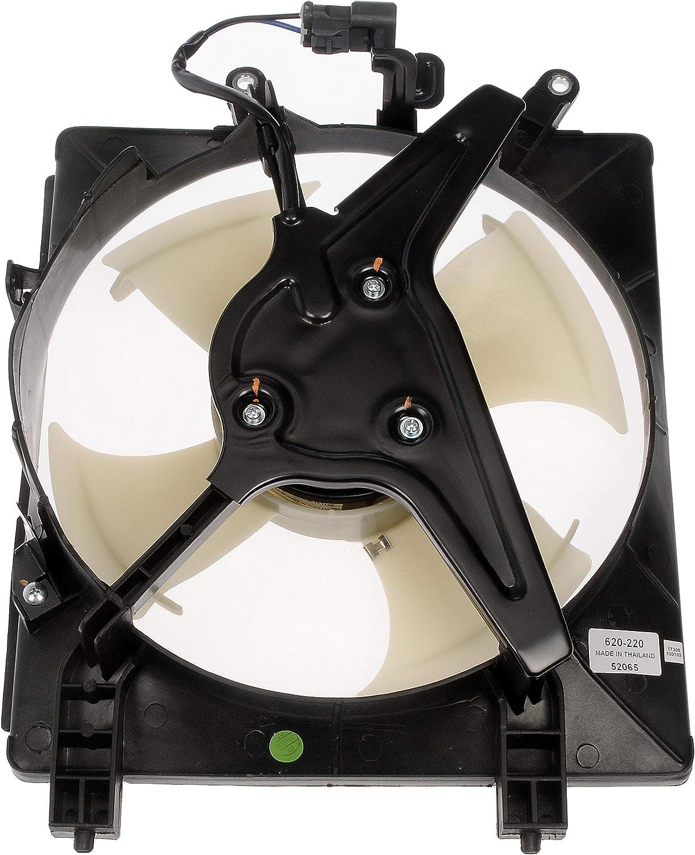 Dorman 620-220 Radiator Fan Assembly