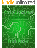 Ctrl+Alt+Deleted: A Rockmond PD Mystery (Rockmond PD Mysteries Book 1)