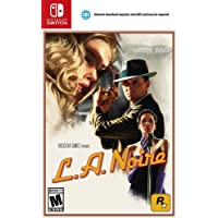 L.A. Noire for Nintendo Switch - Ultimate Edition
