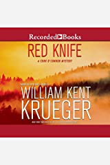 Red Knife: Cork O'Connor Mystery Series, Book 8 Audible Audiobook
