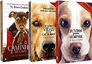 Coleção Quatro Vidas De Um Cachorro