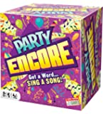 Party Encore Board Game