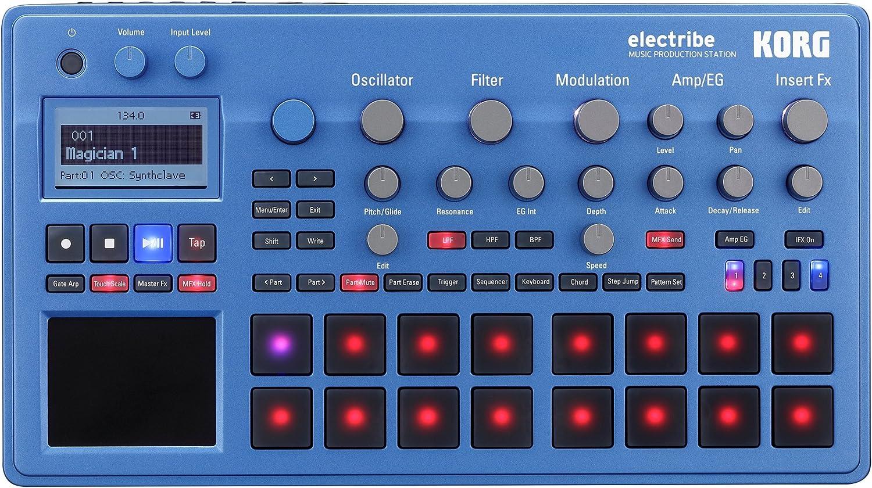 Electribe 2 Bl