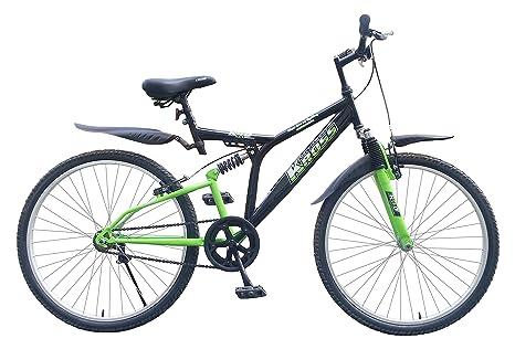Kross K 40 Single Speed 26T Bicycle Mountain Bikes