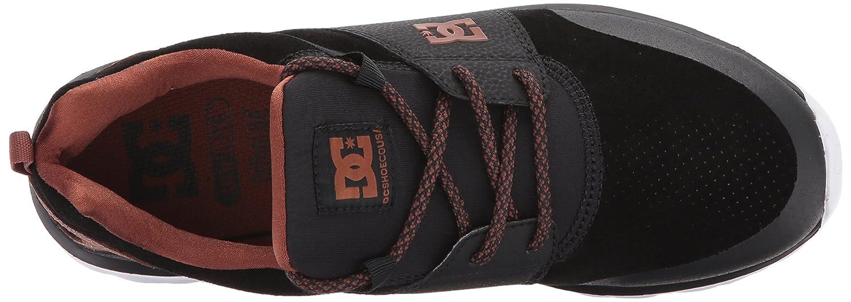 Zapato unisex Heathrow Prestige, Red Clay, 13 M US