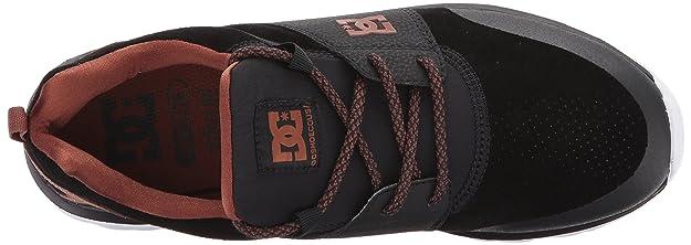 DC Men's Heathrow Prestige Unisex Casual Skate Shoe: Dc: Amazon.ca: Shoes &  Handbags