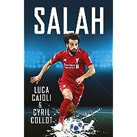 Salah (Football Superstar Biographies)