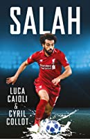 Salah (Football Superstar